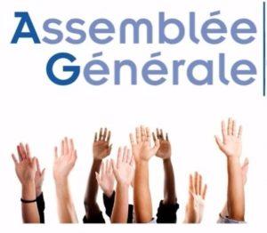 Convocation à l'assemblée générale et l'appel de candidature
