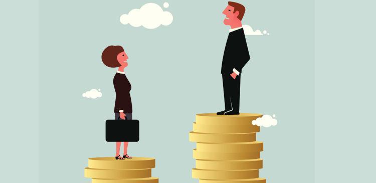 Consultation sur l'évaluation des dispositions européennes en matière d'égalité salariale entre hommes et femmes