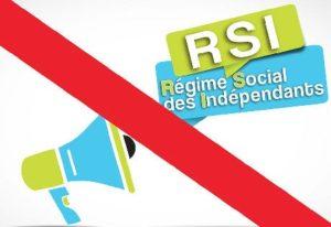 La fin du RSI annoncée pour le 31 décembre prochain