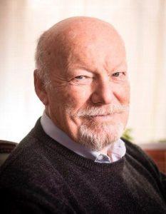 Bertrand DEPUTTE, professeur émérite d'éthologie