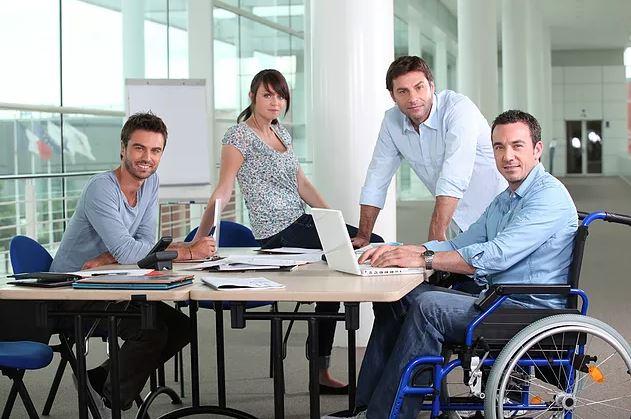 Aides financières AGEFIPH pour l'emploi de salariés handicapés