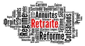 Réforme des retraites : Synthèse des préconisations du Haut-Commissaire à la réforme des retraites